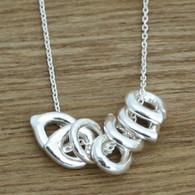 lucky seven necklace