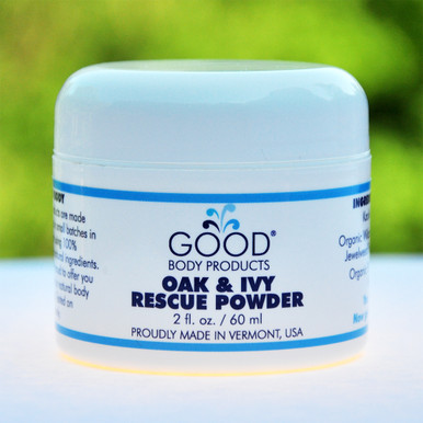 Good Body Products OAK & IVY RESCUE POWDER