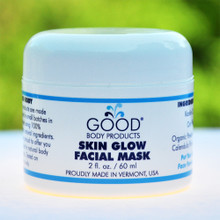 Good Body Products SKIN GLOW FACIAL MASK