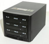 Copystars CD+G SATA CD DVD Duplicator 1-2 Copier Dual layer Tower