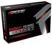 Force3D HD 6450 ATI Radeon 2GB DDR3 PCI Express Video Card HMDI 1080i Directx 11