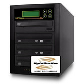 ligthscribe duplicator 1 to 3