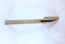 7 string AANJ Reversed Paddle Headstock  Neck N114