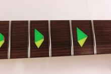 7 string AANJ Pyramid Neck N132