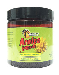 Pomada de ARNICA / Cream 3oz