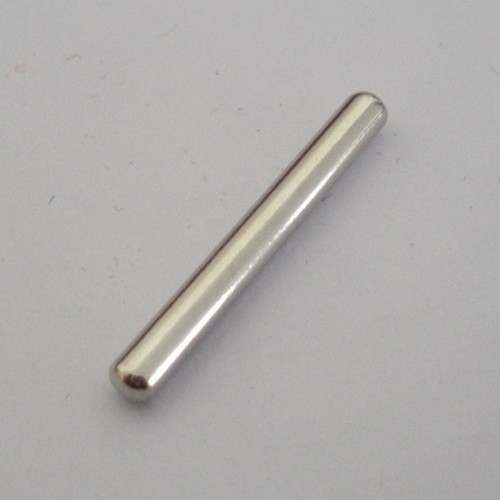 Nickel Plated Desk Pins