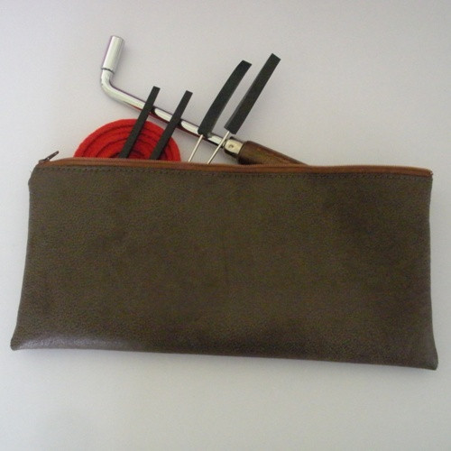 Piano Tuning Tool Bag