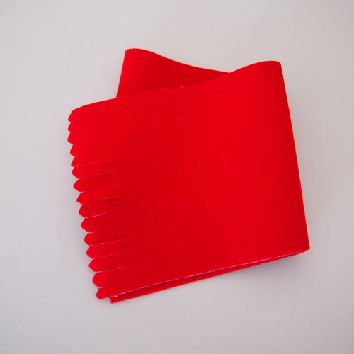 Piano Flange Bushing Cloth