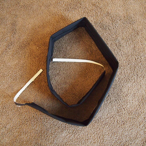 Piano Bass String Carry Case