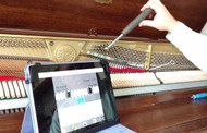 How to Tune A Piano Video Series
