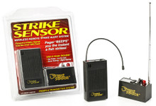 The basic system is what you need to get started. When a fish bites, Strike Sensor will BEEP you up to 600 feet away!