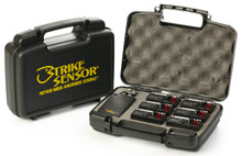 Strike Sensor Deluxe Custom Hard-Slide Carrying Case