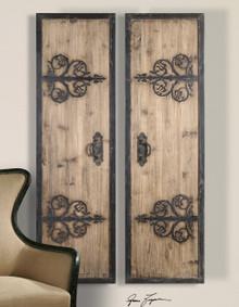 Abelardo Panels, S/2