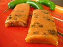 Carameleño Jalapeño Honey Caramel