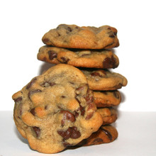 Gourmet Cookie Sampler - 1/2 Dozen