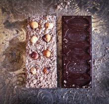 Southern Hazelnut Chocolate Bar - 2 Included