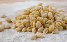 Fresh Gnocchetti Pasta - One Pound