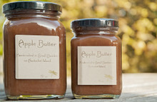 Nantucket Fresh Apple Butter