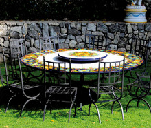 Lazy Susan Tabletop - many designs available