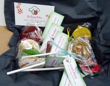 Lollipop Sampler Gift -  Our Favorite Flavors 8