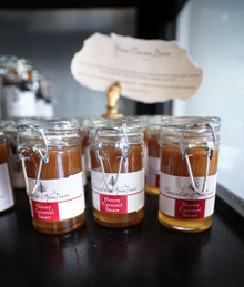 Honey Caramel Sauce - Adam Turoni - 2 Jars