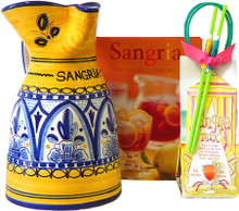 Sangria Pitcher - many designs available
