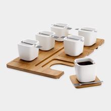 Modern Espresso Set