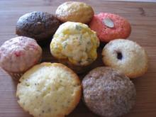 Mini Bread Sampler - 12 Different Flavors