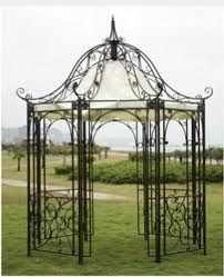 Georgian Gazebo    Custom Orders Accepted