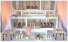 Petite Mini Dessert Table