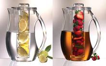 Fruit Infused Water Pitcher