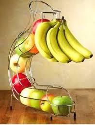 Modern Fruit & Banana Holder, multiple designs