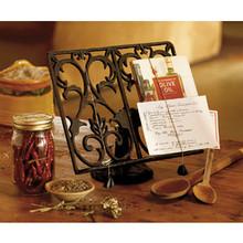 Cucina Cookbook Stand