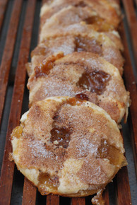 Apple Pie Cookies - One Dozen w/ recipe below