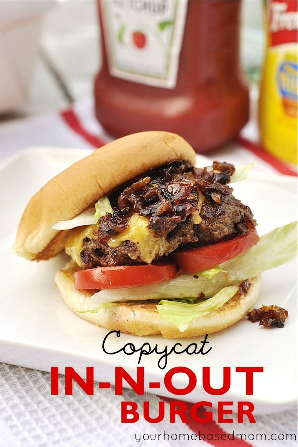 product analysis of in n out burger Personalized health review for in-n-out vanilla shake: 580 calories, nutrition grade (d), problematic ingredients, and more learn the good & bad for 250,000+ products.