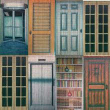 Bamboo Beaded Curtain - choose from many styles
