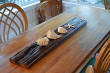 "Reclaimed Driftwood Centerpiece - 24"", 36"" or 48"""