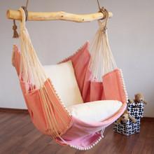 Hammock Chair Pink