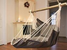 Hammock Chair Grey - Grey