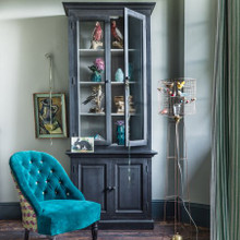 Dickens Cupboard Shelving Unit