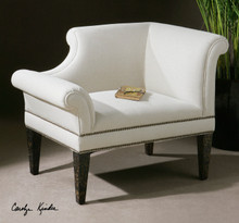 Fontaine Armchair - option Left or Right Style