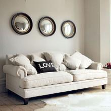 3 Seater Slumber Sofa