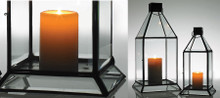 Baltic Lanterns - Set of 2