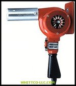 VARIABLE TEMP. HD HEAT GUN 120V 14.5A|VT-750C|467-VT-750C|WHITCO Industiral Supplies