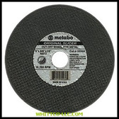 "4-1/2""X.040X7/8"" TYPE 1SLICER WHEEL A60TZ GRIT