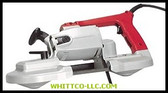 2 SPEED BANDSAW|6225|495-6225|WHITCO Industiral Supplies