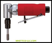 RIGHT ANGLE LIGHT DUTY DIE GRINDER|5055A|672-5055A|WHITCO Industiral Supplies