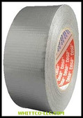 """2""""X60YDS SILVER DUCT TAPE ECONOMY GRADE