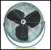 "18"" 3-SPEED WORK STATIONFAN 1-PHASE-115