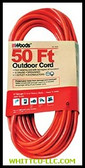 12/3 50' OUTDR EXT CORD   Sold ONLY in t  860-529
